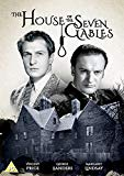 The House Of Seven Gables [DVD]