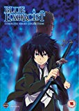 Blue Exorcist: The Complete Series Collection [DVD]