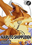 Naruto - Shippuden: Complete Series 6 [DVD]
