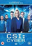 CSI: Cyber Complete Season 1 [DVD]