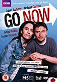 Go Now [DVD]