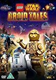 Lego Star Wars: Droid Tales - Volume 1 [DVD]