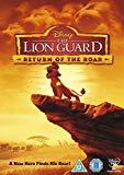 The Lion Guard - Return of the Roar [DVD]