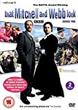 That Mitchell And Webb Look: Series 2 [DVD]