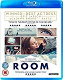 Room [Blu-ray] [2016] Blu Ray