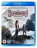 The Shannara Chronicles : Season 1 [Blu-ray] [2016]