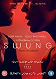 Swung [DVD]