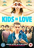 Kids In Love DVD