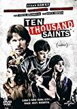 Ten Thousand Saints  [2015] DVD