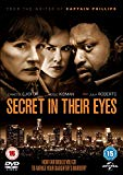 Secret in Their Eyes [DVD] [2016]