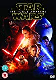Star Wars: The Force Awakens  [2015] DVD