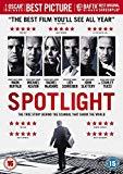 Spotlight [DVD] [2016]