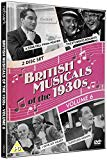 British Musicals Of The 1930s: Volume 6 [DVD]