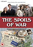 The Spoils Of War: The Complete Series DVD