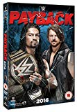WWE: Payback 2016 [DVD]