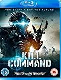 Kill Command [Blu-ray]