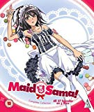 Maid Sama Collection [Blu-ray] [2016]