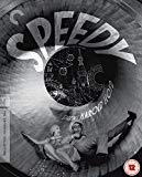 Speedy [Blu-ray] [1928] [Region Free]