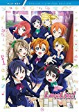 Love Live! School Idol Project S1 Collection (Dub & Sub) [Blu-ray] [2016]