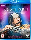 Brian Pern: The Life of Rock/A Life in Rock/45 Years of Prog and Roll [Blu-ray]