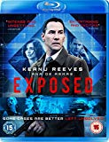 Exposed [Blu-ray]