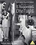It Happened One Night [Blu-ray] [1934] [Region Free]