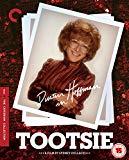 Tootsie [Blu-ray] [1983] [Region Free]