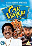 Car Wash DVD