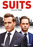 Suits - Season 5  [2015] DVD