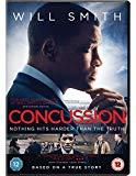 Concussion [DVD] [2016]