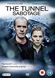 The Tunnel: Sabotage - Series 2 [DVD]