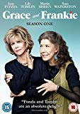 Grace And Frankie: Season 1 [DVD]