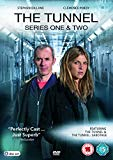 The Tunnel: Series 1 & 2 [DVD]