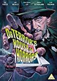 Dr Terror's House of Horrors (Digitally Remastered) [DVD]