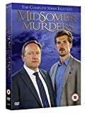 Midsomer Murders - Series 18 [DVD]
