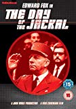 The Day of the Jackal [DVD]