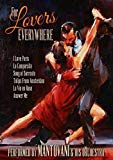 Manotvani's For Lovers Everywhere [DVD]