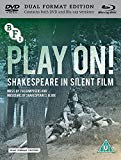 Play On! Shakespeare In Silent Film [Blu-ray]