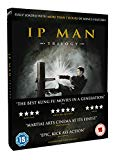IP Man 3 Limited Edition Steelbook [Blu-Ray] [Region-Free]