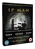 IP Man 3 Limited Edition Steelbook [Blu-Ray] [Region-Free]