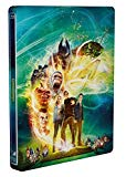 Goosebumps - Steelbook [Blu-ray] [2016]