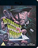 Dr Terror's House of Horrors (Blu-ray) [DVD]