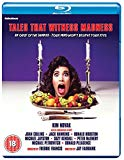 Tales That Witness Madness [Blu-ray]