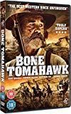 Bone Tomahawk [DVD] [2016]