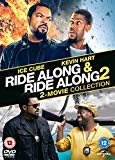 Ride Along 1 & 2 [DVD] [2015]