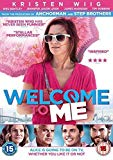 Welcome To Me DVD