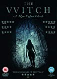 The Witch [DVD] [2016]