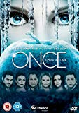 Once Upon A Time - Season 4 [DVD] [2016]