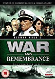War and Remembrance - The Complete Series [DVD]