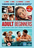 Adult Beginners [DVD] [2016]